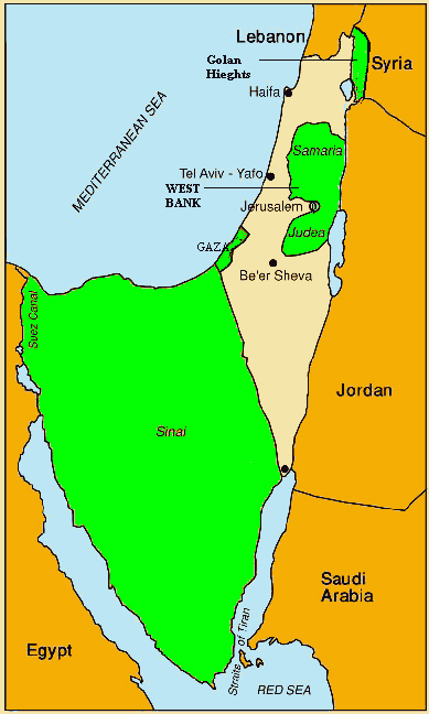 Israel territory occupied during the 6 day war gumiabroncs Choice Image