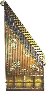 MidEast Web - Middle East Musical Instruments - The qanun