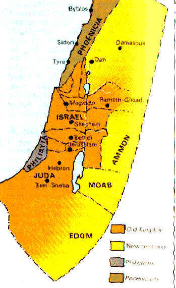 Early maps of israel sciox Choice Image