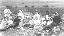 Zionism - Early Jewish Settlers