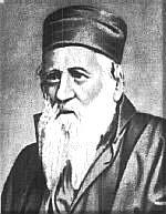 Zionism: Rabbi Solomon Hai Alkalai